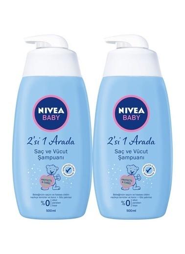 Nivea Nivea Yüz Temizleme Yaği Kuru Ciltler + Q10 El Kremi Renkli
